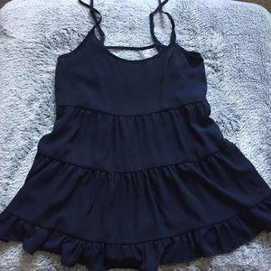 Brandy Melville Dresses & Skirts - brandy melville navy jada dress