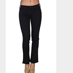 Lee Denim - ✔️Vintage✔️Lee relaxed bootcut jeans black