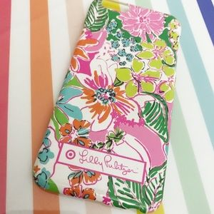 Lilly Pulitzer Accessories - Lilly Pulitzer iPhone 6 case