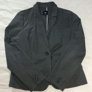 Gap factory blazer