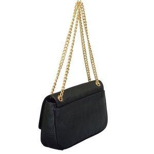 f22ca4e1df5 Michael Kors Bags - Michael Kors Jet Set Chain Small Shoulder Flap Bag