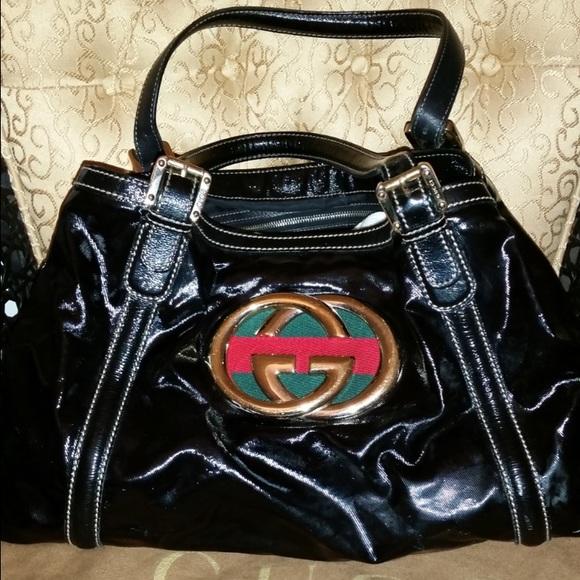 636184bd6cf8 Gucci Bags   Dialux Britt Bag   Poshmark