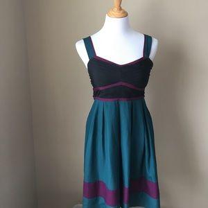Kimchi Blue Dresses & Skirts - Kimchi Blue teal dress