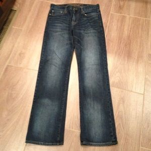 American Eagle Outfitters Other - Men's American Eagle boot cut jeans