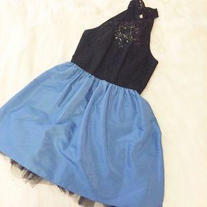 Laundry by Design Dresses & Skirts - Laundry by Design Crinoline halter dress sz 4