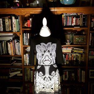 Christina Love  Dresses & Skirts - NWT Rhinestone Dress by Christina Love