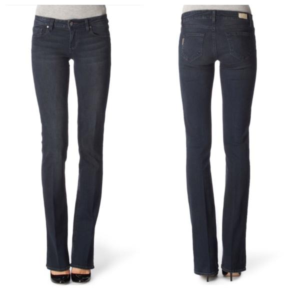 Paige Jeans - ❄ Paige Laguna bootcut jeans from Raquel's closet ...
