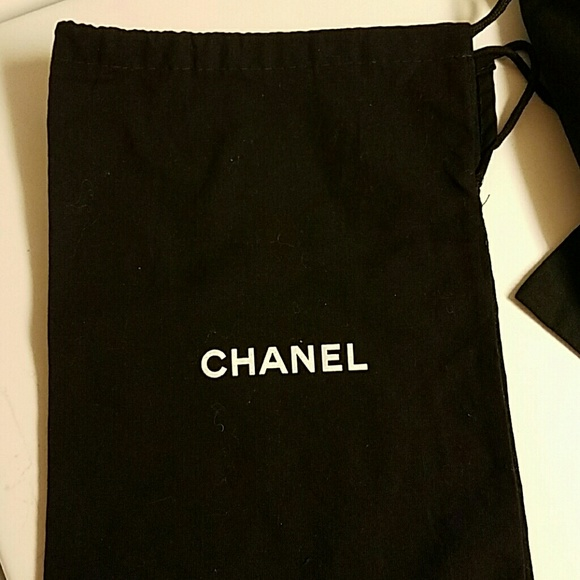 fbe8986edc0906 Authentic Chanel Dust Bag Sale | Stanford Center for Opportunity ...