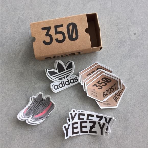 mini yeezy 350