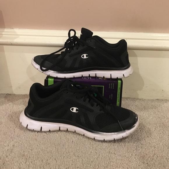Zapatos Del Campeón De Las Mujeres Negras sjymq7