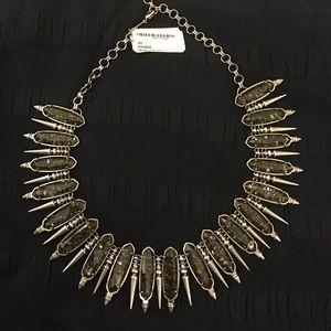 Brand new Kendra Scott necklace.