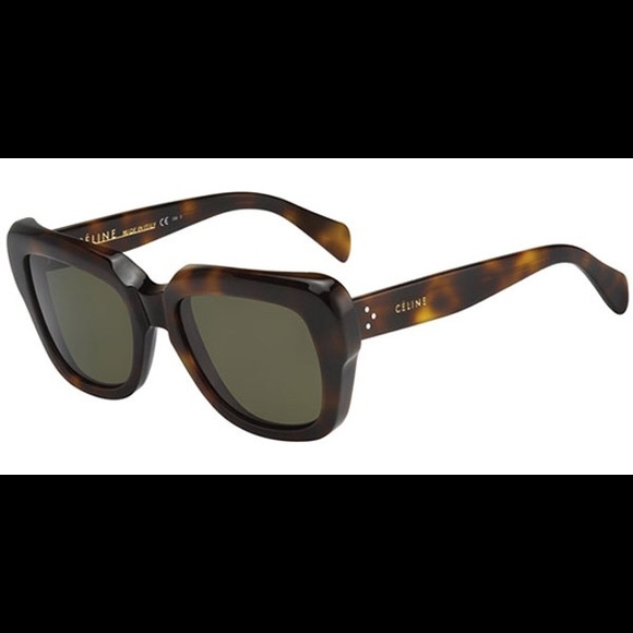 bf441b94eaf Celine Accessories - CELINE Sunglasses