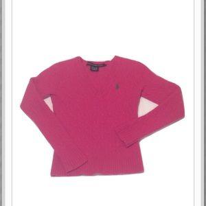 Ralph Lauren Other - 💐 SALE 💐Ralph Lauren Sport Lambs Wool Sweater