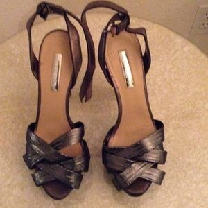 H by Halston Shoes - H By HALSTON Stilletoes Sz 7.5