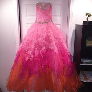Mori Lee Dresses & Skirts - Mori Lee Prom/Quinceañera Gown!