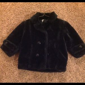 Casual Time Other - Casual Time Toddlers Fake Fur