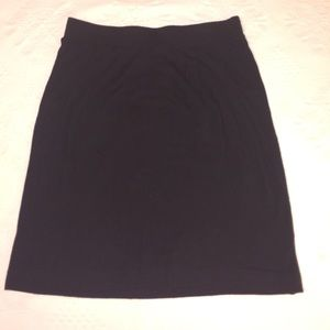 James Perse Dresses & Skirts - James Perse wool pencil skirt