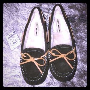 Lucky Brand Shoes - Lucky Brand Moccasins