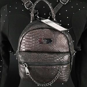 BCBG Handbags - Nwt bcbg mini backpack