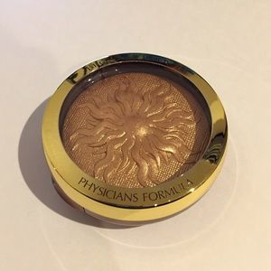 Physicians Formula Other - 🎉HP•4/27🎉Glow Boosting Airbrushing Bronzing Veil