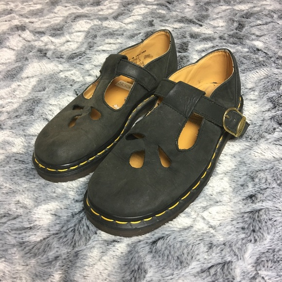 544a5eaa73d81 DOC MARTENS VINTAGE MARY JANES