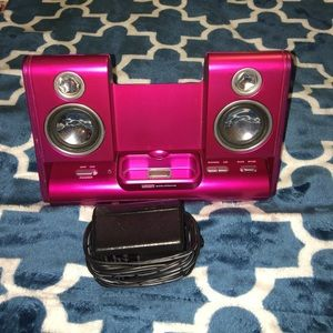 Other - iPod Speakers