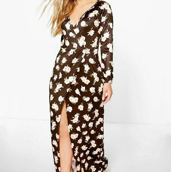 29% off Boohoo Plus Dresses & Skirts - 🏈SALE🏈 Boohoo Plus Casey ...