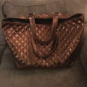 Marc Jacobs Handbags - REDUCED! Marc Jacobs Carryall Tote