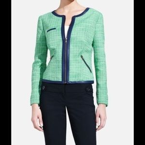 The Limited Jackets & Blazers - The Limited Blazer/Jacket. Size L. Like new!