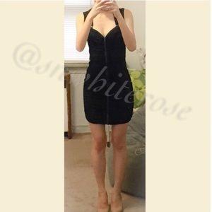 ⚡️bebe Little Black Dress