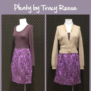 Tracy Reese Dresses & Skirts - Tracy Reese Print Skirt