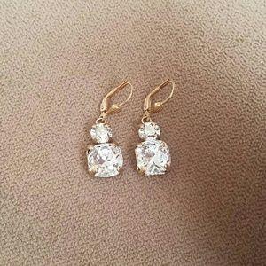 Catherine Popesco Jewelry - SALE!! Medium stone earrings