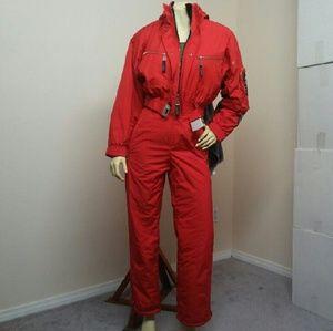 Bogner Jackets & Blazers - Bogner Full Body Snow Suit Size 6