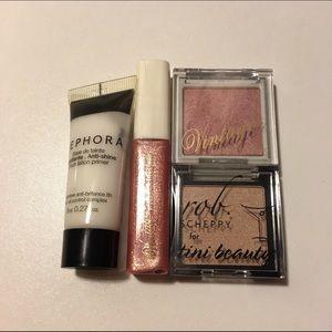 New Makeup Set Sephora, Vintage by Jessica & Tini