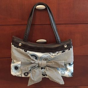 Thirty One Handbags - Thirty-One skirt purse