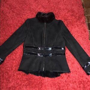 Valentino jacket sz10