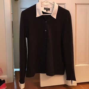Charcoal Lauren by Ralph Lauren Sweater
