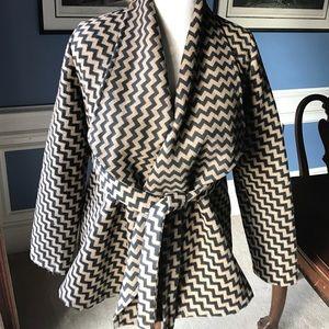 Tulle Jackets & Blazers - 🎉Tulle Coat Worn Tied or Open