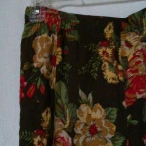 cc4b0d4409 White Stag Skirts - White stag women plus size 4X (26W/28W) skirt