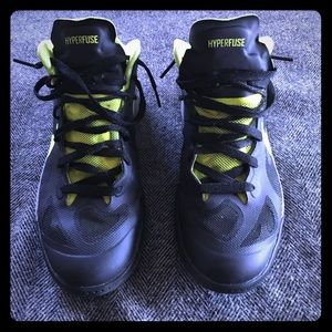 Nike Other - Nike Basketball Hyperfuse
