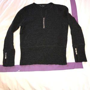 Mercer & Madison Sweaters - Mercer & Madison 100% Italian Merino Sweater