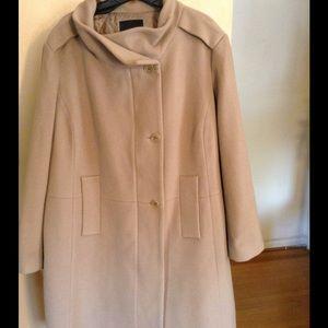 Talbots Jackets & Blazers - Talbots Coat