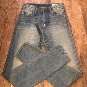 Blank NYC Denim - BLANKNYC Skinny Jeans - Cry Baby