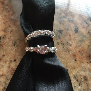 Jewelry - 🌹See last Photo-Wedding Set