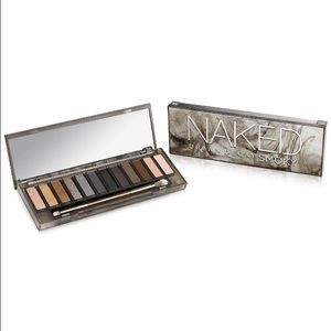 Urban Decay Other - 🎁NEW URBAN DECAY NAKED SMOKY PALETTE