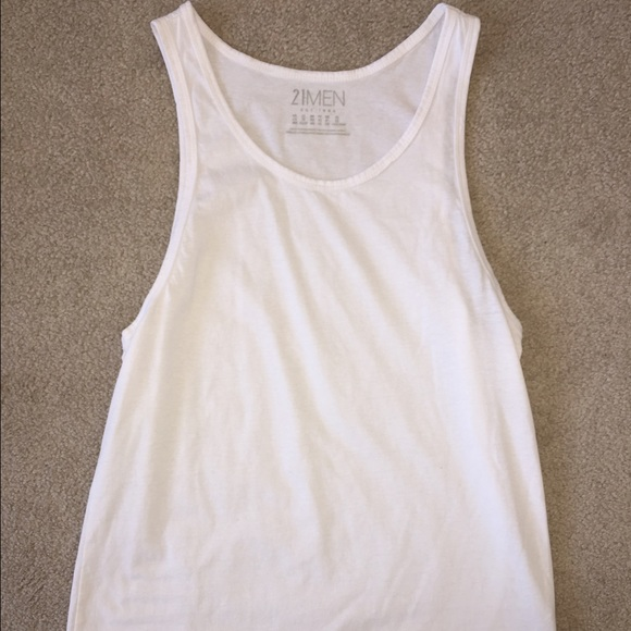 e5d95f3fb3a9e0 21men Other - Forever 21 mens tank top