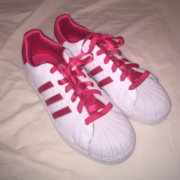 adidas Shoes | Adidas Ribbon Sneakers
