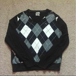 Express Other - Men's Express Argyle Sweater