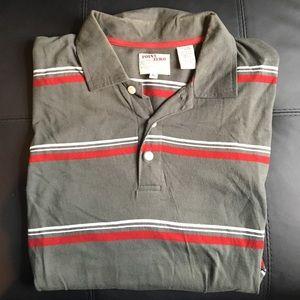 Point Zero Other - Men's Polo Shirt