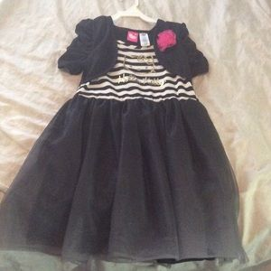 Hello Kitty Other - Girls Hello Kitty tulle Dress